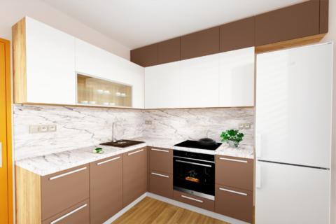 Kuchyně Frýdek-Místek