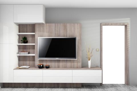 Obývací pokoj Frýdek-Místek