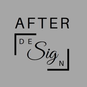 AFTER DESIGN