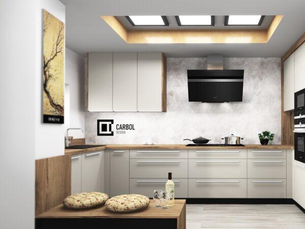 Kuchyň Frýdek-Místek